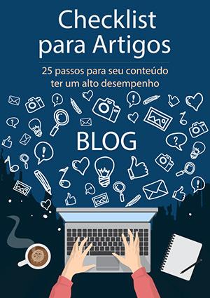 Checklist para Artigos