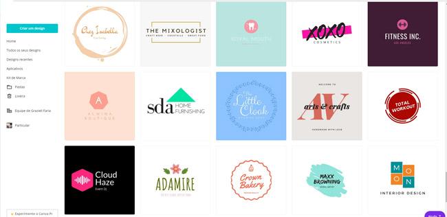 logotipos canva